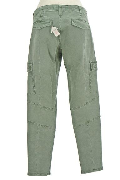 J.BRAND(ジェイブランド)の古着「裾ジップスリムカーゴパンツ(パンツ)」大画像4へ