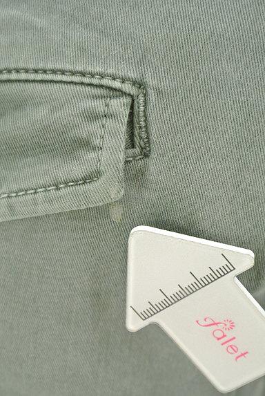 J.BRAND(ジェイブランド)の古着「裾ジップスリムカーゴパンツ(パンツ)」大画像5へ