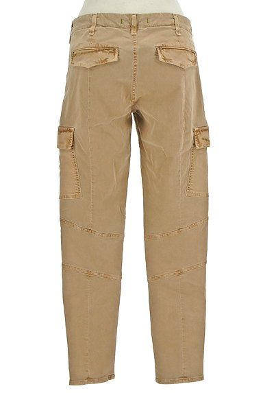 J.BRAND(ジェイブランド)の古着「裾ジップスキニーカーゴパンツ(パンツ)」大画像2へ