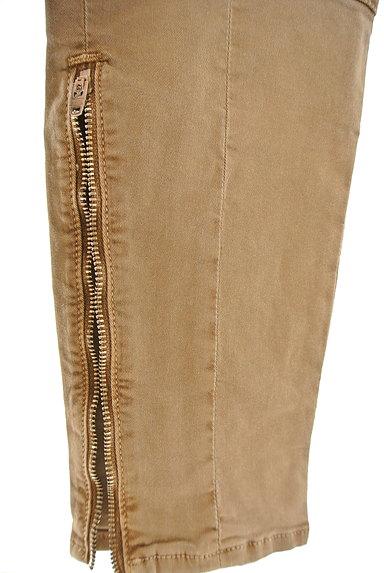 J.BRAND(ジェイブランド)の古着「裾ジップスキニーカーゴパンツ(パンツ)」大画像5へ