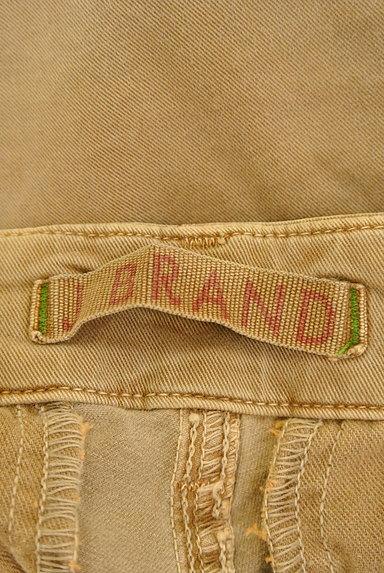 J.BRAND(ジェイブランド)の古着「裾ジップスキニーカーゴパンツ(パンツ)」大画像6へ
