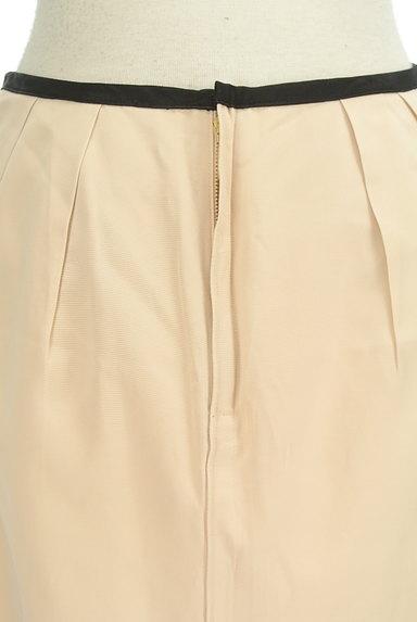 INED(イネド)の古着「バイカラーウエストスカート(スカート)」大画像5へ