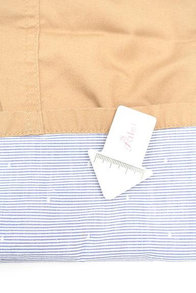TK(ティーケー)の古着「裾ボーダー刺繍チノパン(パンツ)」大画像4へ