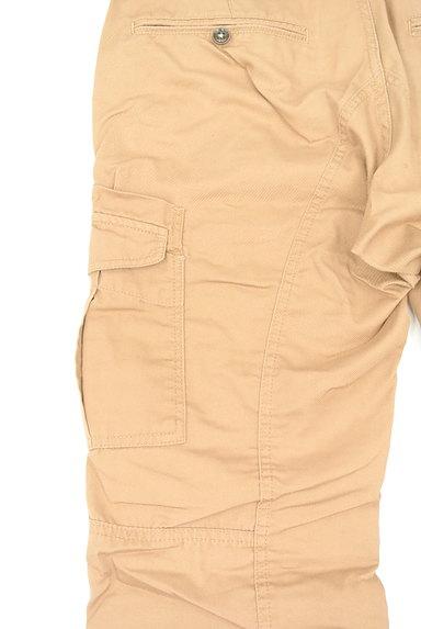 TK(ティーケー)の古着「裾ボーダー刺繍チノパン(パンツ)」大画像5へ