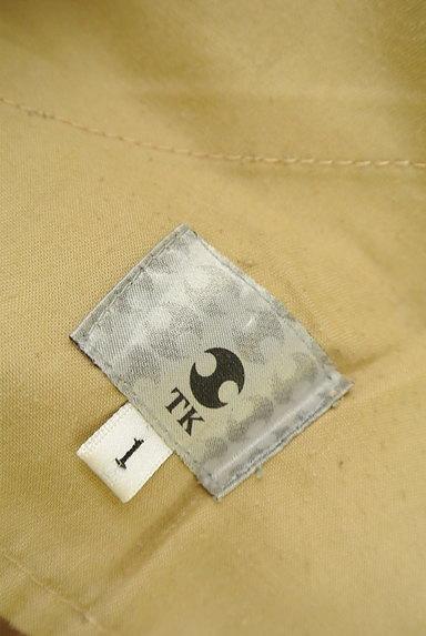 TK(ティーケー)の古着「裾ボーダー刺繍チノパン(パンツ)」大画像6へ