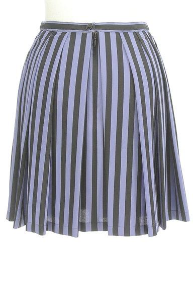 agnes b(アニエスベー)の古着「ストライプ柄ミニスカート(ミニスカート)」大画像2へ