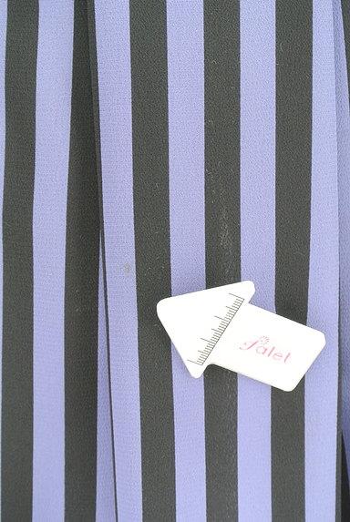 agnes b(アニエスベー)の古着「ストライプ柄ミニスカート(ミニスカート)」大画像5へ