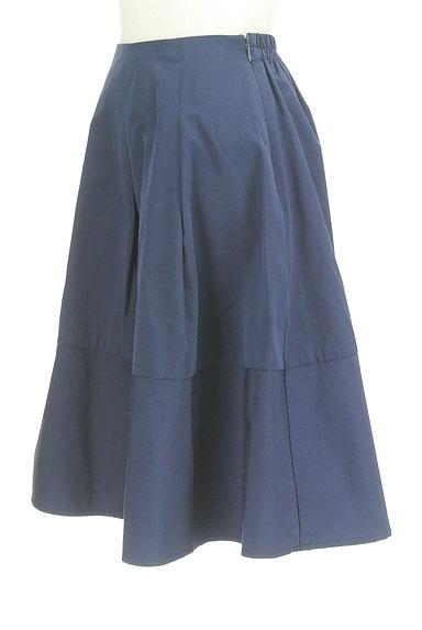 JILL by JILLSTUART(ジルバイジルスチュアート)の古着「ミモレ丈フレアスカート(スカート)」大画像3へ