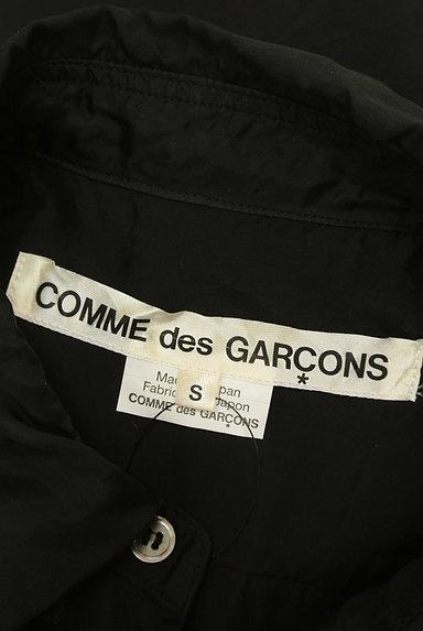 COMME des GARCONS(コムデギャルソン)シャツ買取実績のタグ画像