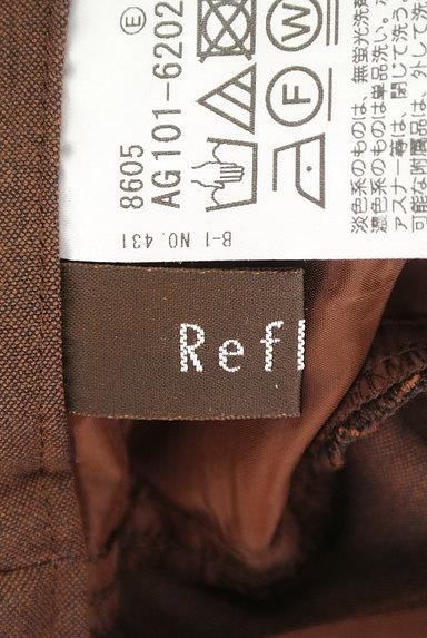 Reflect(リフレクト)の古着「センタープレス美脚パンツ(パンツ)」大画像6へ