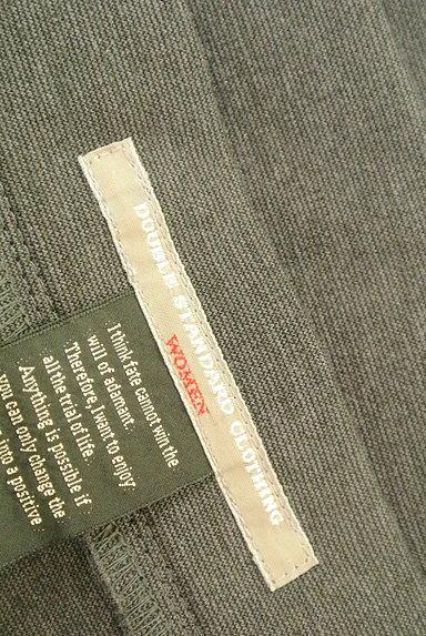 DOUBLE STANDARD CLOTHING(ダブルスタンダードクロージング)の古着「美タイトひざ丈スカート(スカート)」大画像6へ