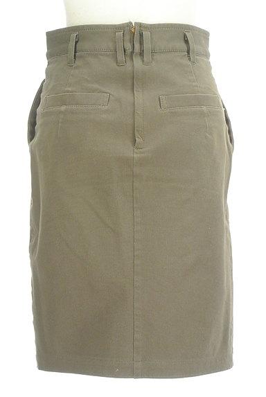 Pinky&Dianne(ピンキー&ダイアン)の古着「スリット切替タイトスカート(スカート)」大画像2へ