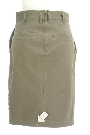 Pinky&Dianne(ピンキー&ダイアン)の古着「スリット切替タイトスカート(スカート)」大画像4へ