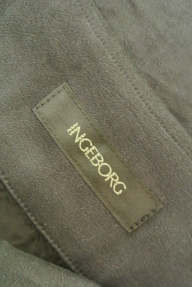 INGEBORG(インゲボルグ)の古着「セミタイトティアードスカート(スカート)」大画像6へ