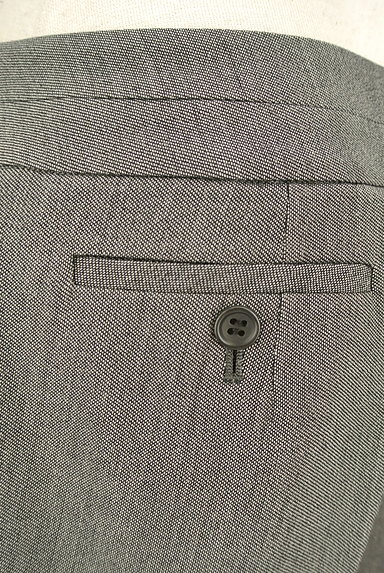 NOLLEY'S sophi(ノーリーズソフィ)の古着「センタープレスハーフパンツ(ショートパンツ・ハーフパンツ)」大画像4へ