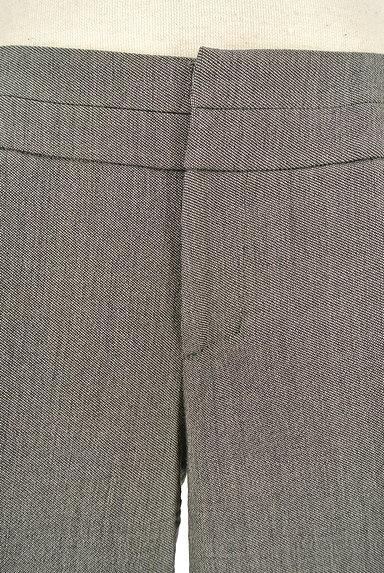 NOLLEY'S sophi(ノーリーズソフィ)の古着「センタープレスハーフパンツ(ショートパンツ・ハーフパンツ)」大画像5へ