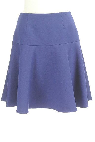 ESTNATION(エストネーション)の古着「カラーサーキュラースカート(スカート)」大画像1へ