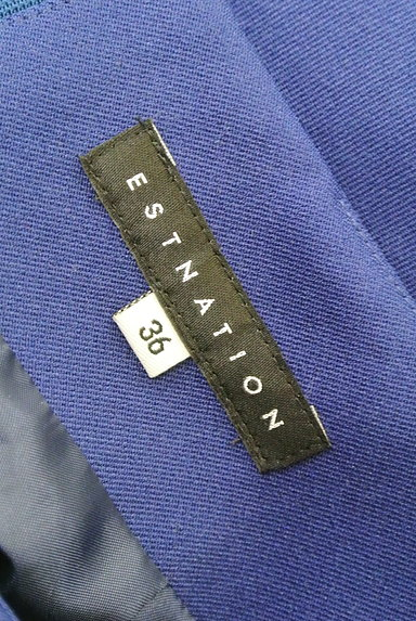 ESTNATION(エストネーション)の古着「カラーサーキュラースカート(スカート)」大画像6へ