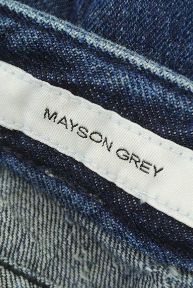 MAYSON GREY(メイソングレイ)の古着「星柄プリントデニムパンツ(デニムパンツ)」大画像6へ