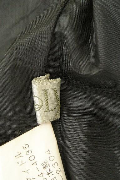 LYON(リヨン)の古着「レース花柄フレアスカート(スカート)」大画像6へ