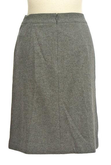 COUP DE CHANCE(クードシャンス)の古着「裾アシメプリーツスカート(スカート)」大画像2へ