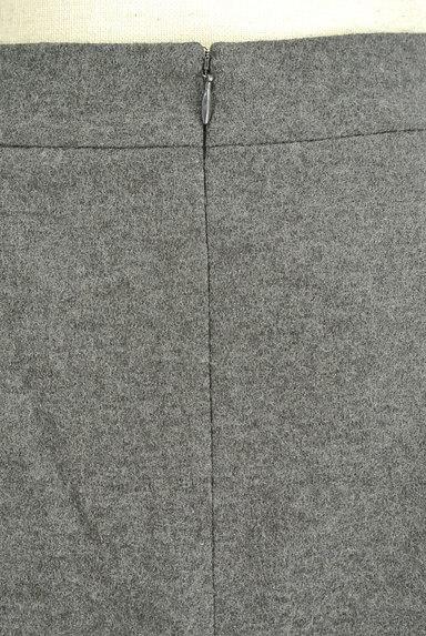 COUP DE CHANCE(クードシャンス)の古着「裾アシメプリーツスカート(スカート)」大画像5へ