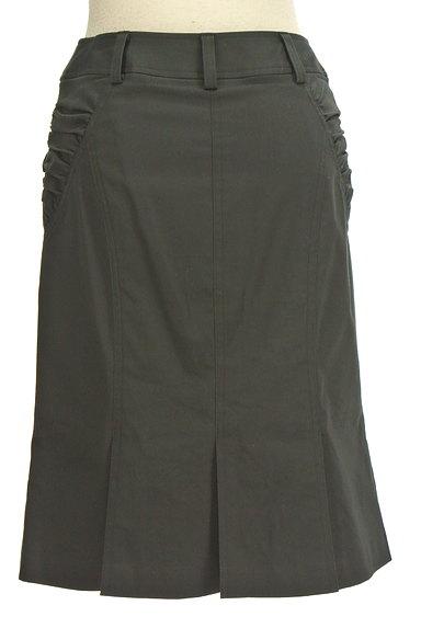 COUP DE CHANCE(クードシャンス)の古着「セミマーメイドスカート(スカート)」大画像2へ