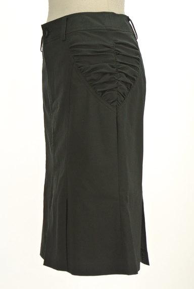 COUP DE CHANCE(クードシャンス)の古着「セミマーメイドスカート(スカート)」大画像3へ