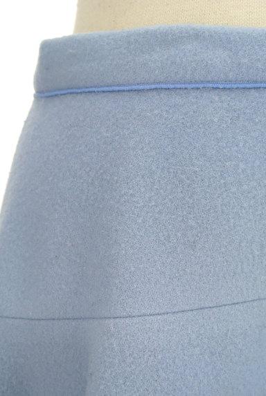 ROPE(ロペ)の古着「ウールサーキュラースカート(スカート)」大画像5へ