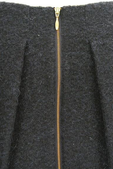 ROPE(ロペ)の古着「ラメ起毛7分袖ワンピース(ワンピース・チュニック)」大画像5へ