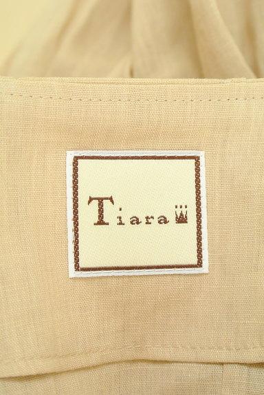 Tiara(ティアラ)の古着「7分袖ノーカラージャケット(ジャケット)」大画像6へ