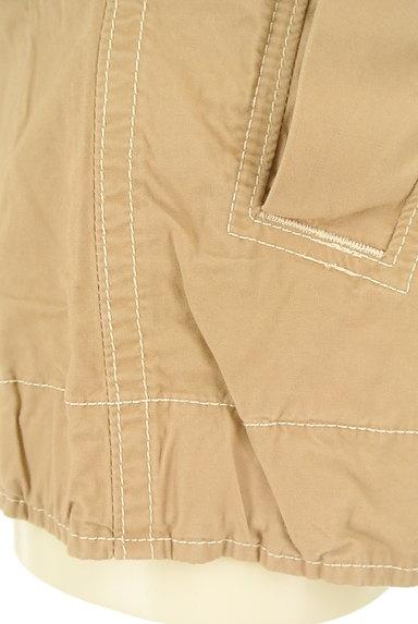 Hollister Co.(ホリスター)の古着「襟付きジップアップジャケット(ブルゾン・スタジャン)」大画像5へ