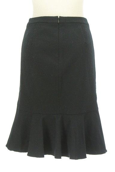 VICKY(ビッキー)の古着「裾フリル変形ペプラムスカート(スカート)」大画像2へ