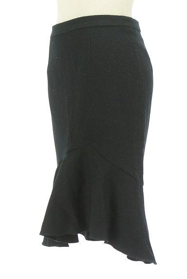 VICKY(ビッキー)の古着「裾フリル変形ペプラムスカート(スカート)」大画像3へ