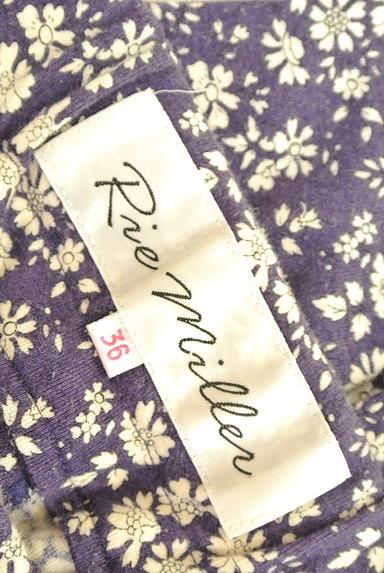 NOLLEY'S(ノーリーズ)の古着「小花柄イージーパンツ(パンツ)」大画像6へ