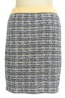 Banner Barrett(バナーバレット)の古着「ミニスカート」後ろ
