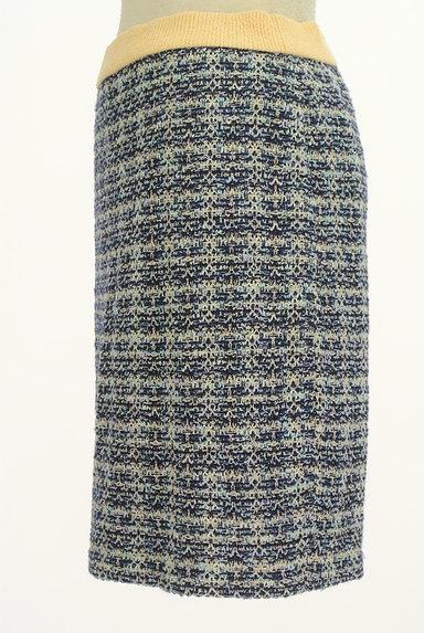 Banner Barrett(バナーバレット)の古着「チェック柄タイトスカート(ミニスカート)」大画像3へ