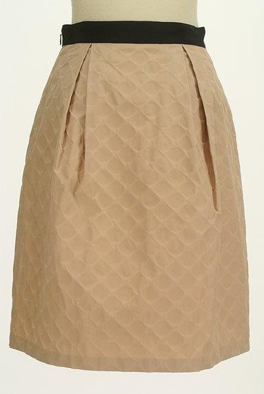 Reflect(リフレクト)の古着「タックセミフレアスカート(スカート)」大画像2へ