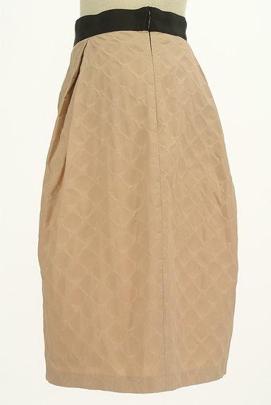 Reflect(リフレクト)の古着「タックセミフレアスカート(スカート)」大画像3へ