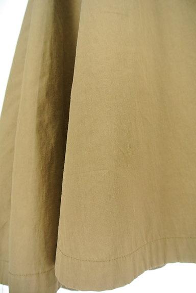 RD ROUGE DIAMANT(アールディー ルージュ ディアマン)の古着「ウエストリボンテールロングスカート(ロングスカート・マキシスカート)」大画像5へ