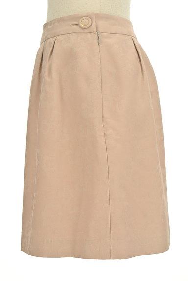 PROPORTION BODY DRESSING(プロポーションボディ ドレッシング)の古着「タックフレアミニスカート(ミニスカート)」大画像3へ
