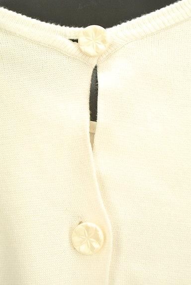 Supreme.La.La(シュープリームララ)の古着「裾シフォンプリーツセットアップ(セットアップ(ジャケット+スカート))」大画像4へ
