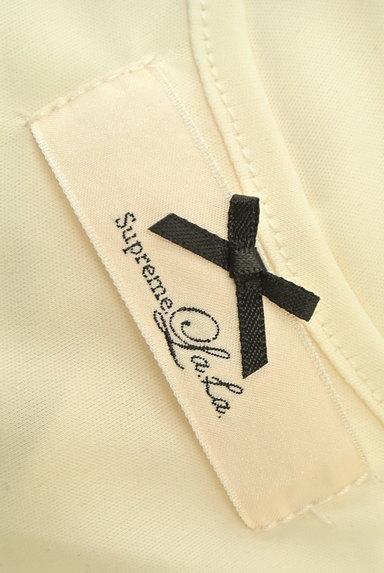 Supreme.La.La(シュープリームララ)の古着「裾シフォンプリーツセットアップ(セットアップ(ジャケット+スカート))」大画像6へ