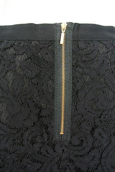 iCB(アイシービー)の古着「総レースタイトミニスカート(ミニスカート)」大画像5へ