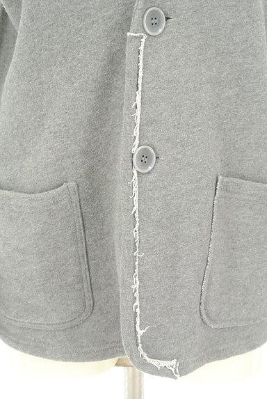 ZUCCa(ズッカ)の古着「スウェットジャケット(ジャケット)」大画像5へ