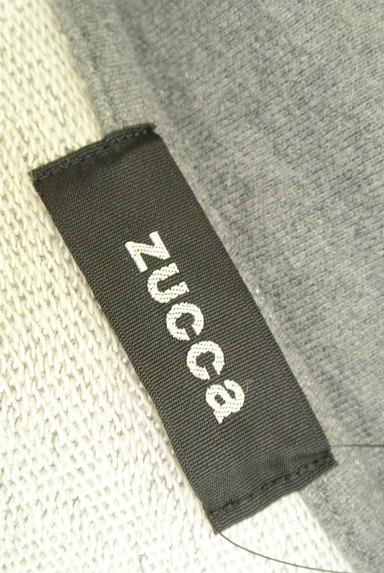 ZUCCa(ズッカ)の古着「スウェットジャケット(ジャケット)」大画像6へ