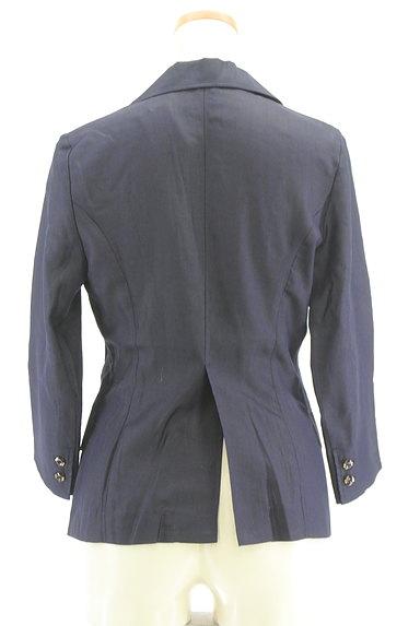 KarL Park Lane(カールパークレーン)の古着「7分袖テーラードジャケット(ジャケット)」大画像2へ