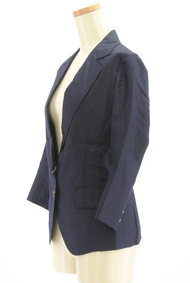 KarL Park Lane(カールパークレーン)の古着「7分袖テーラードジャケット(ジャケット)」大画像3へ