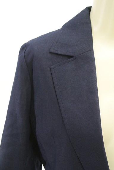 KarL Park Lane(カールパークレーン)の古着「7分袖テーラードジャケット(ジャケット)」大画像4へ