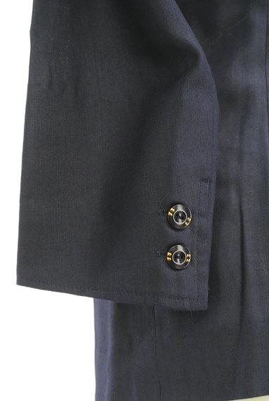KarL Park Lane(カールパークレーン)の古着「7分袖テーラードジャケット(ジャケット)」大画像5へ
